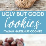 ugly but good cookies