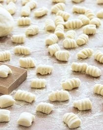 How To Make Gnocchi - As Easy As Apple Pie