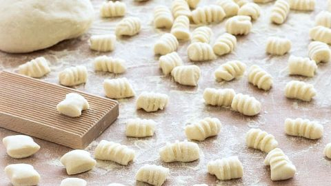 How To Make Gnocchi As Easy As Apple Pie