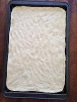 authentic focaccia recipe