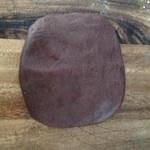mini chocolate raspberry tarts