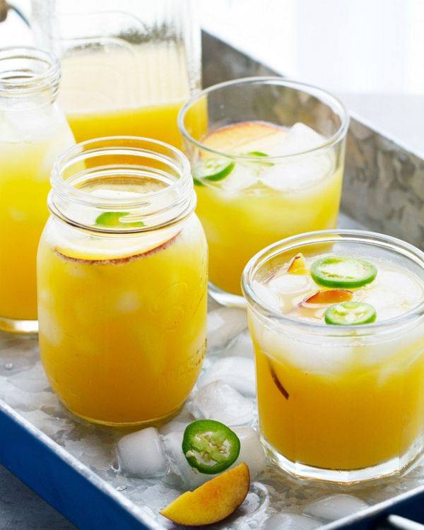 12 Thirst-Quenching Agua Fresca Recipes