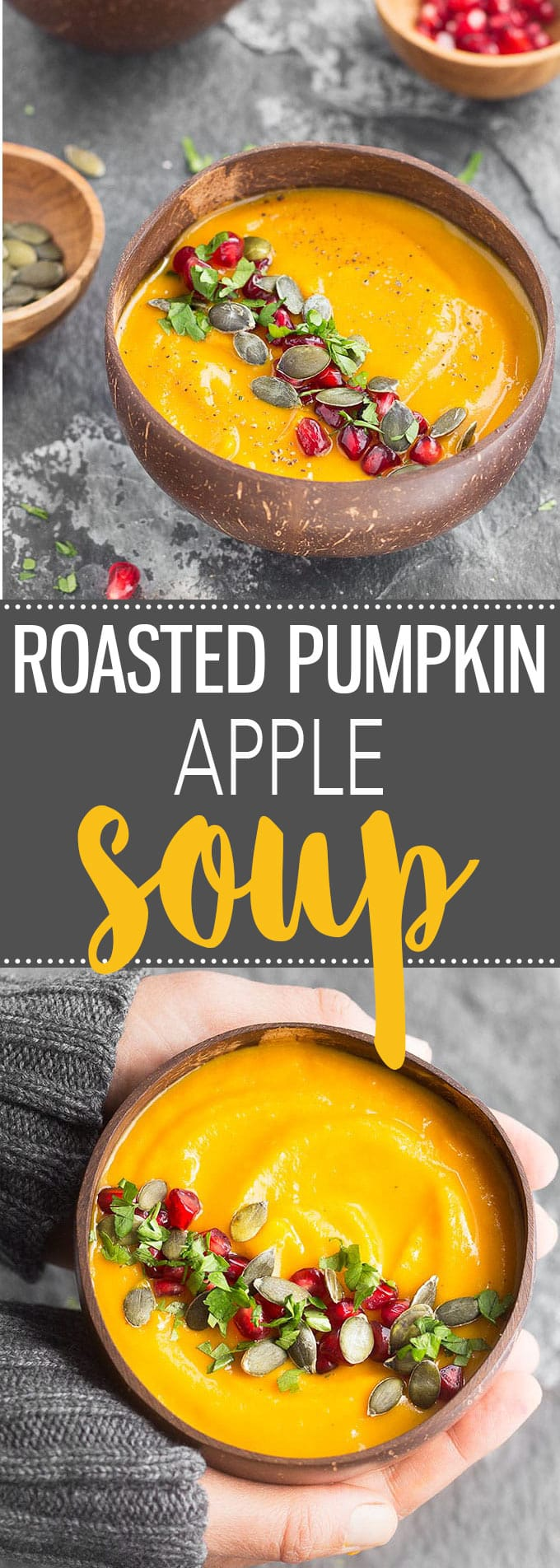 Baked pumpkin with apples in the oven: the best recipes and cooking features 51